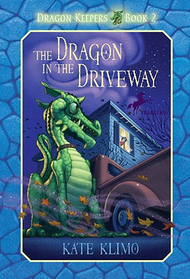 The Dragon in the Driveway By Klimo, Kate/ Shroades, John (ILT)