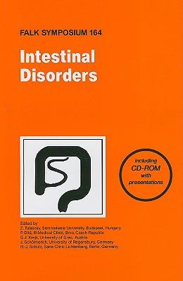 Intestinal Disorders By Tulassay, Z. (EDT)/ Dite, P. (EDT)/ Krejs, G. J. (EDT)/ Scholmerich, J. (EDT)/ Schultz, H. J. (EDT)